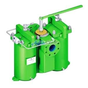 Корзинчатый фильтр DF 10 Duplex
