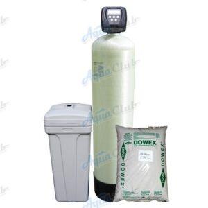 Умягчитель воды FU, UPD