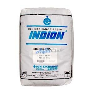 Indion MB6SR деминерализация воды
