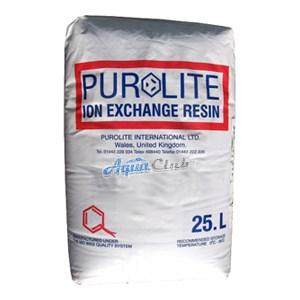 Purolite C100E катионит, Пюролайт