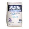 Purolite A520 (Пюролайт А520)