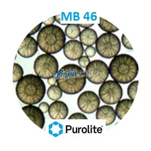 Purolite MB46