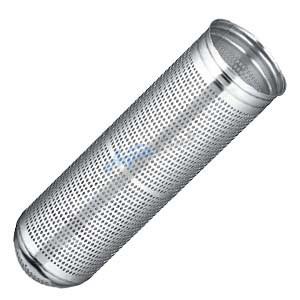 Корзина мешочного фильтра 2-го размера нержавейка