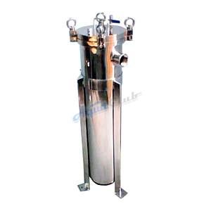 Мешочный фильтр ТDL 1P2S