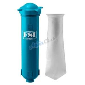 FSI-X100 корпус и мешок