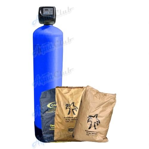 Угольный фильтр FAU, FPA