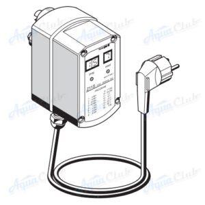 Привод промывки Z11S