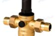 Редуктор давления воды D06FH, регулятор давления воды