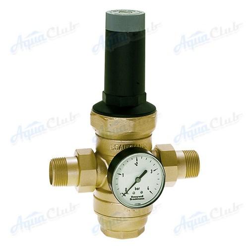 Редуктор давления воды D06FN, регулятор давления воды