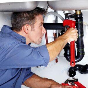 Сервис фильтров и систем очистки воды
