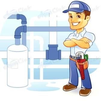 сервис фильтров воды