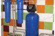 установка очистки воды в частном доме