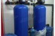 установка фильтров комплексной очистки воды
