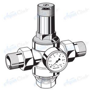 Регулятор давления воды D06F