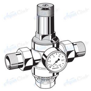 Редуктор давления воды D06FI-B